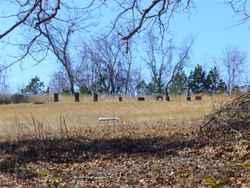Owens Chapel Cemetery