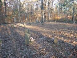 Lanman Cemetery #01