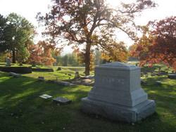 Fulton Township Cemetery