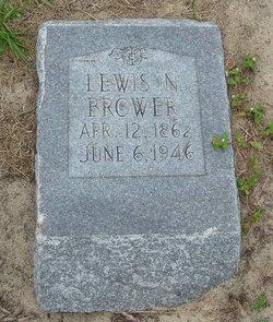 Lewis Napoleon Lou Brower