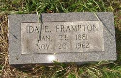 Ida E. Frampton