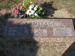 Lillie Maxine <i>Stovall</i> Armitage