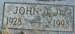 John J. Roberts, Jr