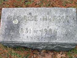George H Felt