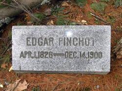 Edgar Pinchot