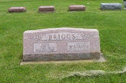 Marzella J. Briggs