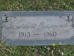 Sam Bill Bournias