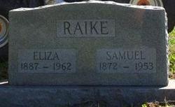 Samuel Ellis Raike