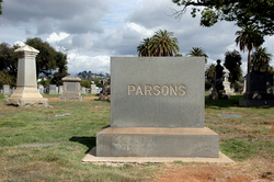 George Whitwell Parsons