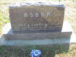 Sarah L Sadie Asbra