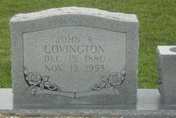 John R. Covington
