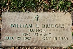 William L Bridges