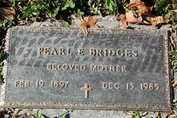 Pearl Ethel <i>Large</i> Bridges