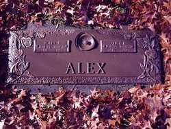 John E Alex
