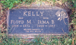 Irma Belle <i>Kizer</i> Kelly