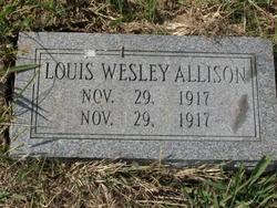 Louis Wesley Allison