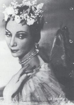 Rosella Hightower