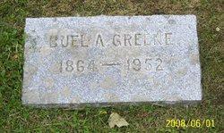 Buel A. Greene