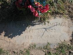 Benjamin F. Armitage
