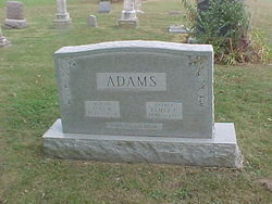 Iris Bertha <i>Rose</i> Adams