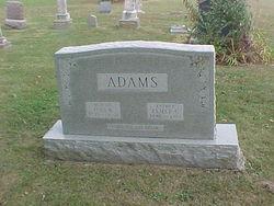Elmer Clarence Adams