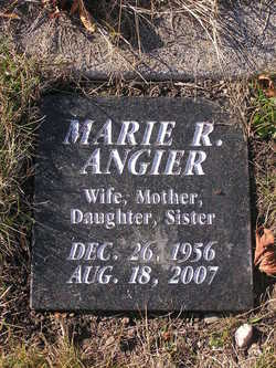 Marie R. Angier