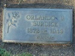 Orlando Ulysses Burdick