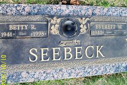 Betty Rea <i>Wills</i> Seebeck