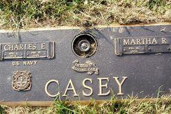Charles Edward Charlie Casey