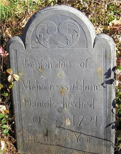 Tomson Daniels