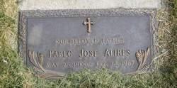 Pablo Jose Alires