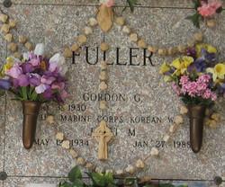 Janet M Fuller