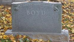 Wayne Irwin Boyd