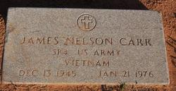 James Nelson Carr