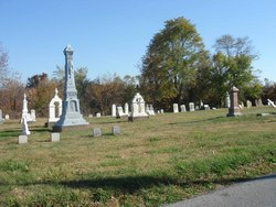 Old Betzer Cemetery