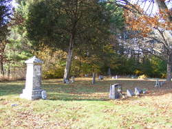 Troy Lakes Cemetery