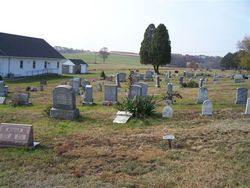 Pleasant Union Cemetery