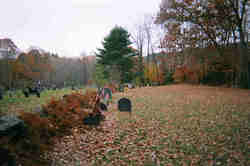 West Whately Cemetery