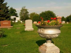 Hillside Rest Cemetery