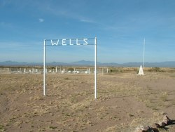 Wells Family Cemetery