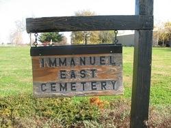 Immanuel East Cemetery