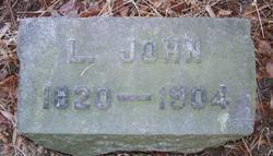 Jesse John Rugh