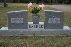 Oma Sue <i>Fielder</i> Barker