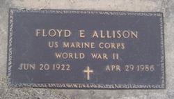 Floyd E. Allison