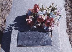 Truda Dell Amerson