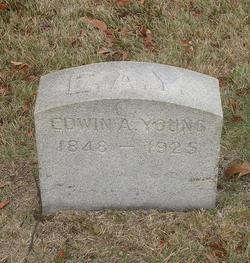 Edwin A. Young