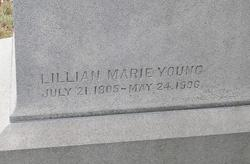 Lillian Marie Young