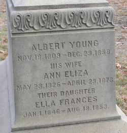 Albert Young