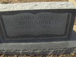 Emma Jean <i>Scott</i> Brisendine