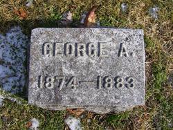 George A. Adelman